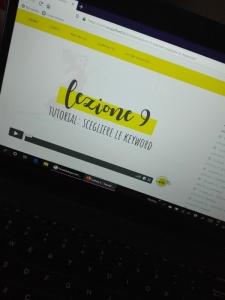Corso Seo per potenziare il blog