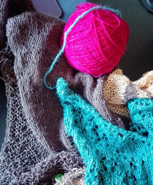 work in progress a maglia