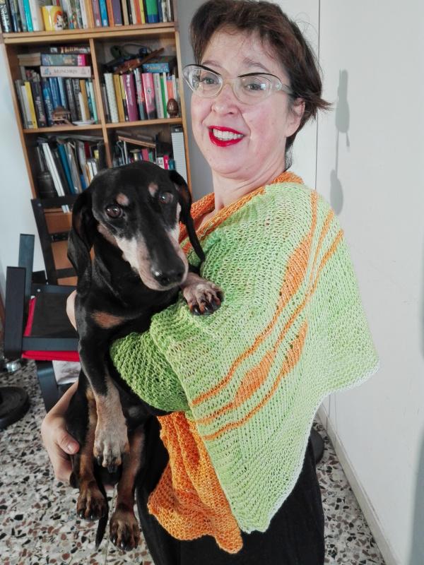 Io e Toto il Bassotto, un ricordo