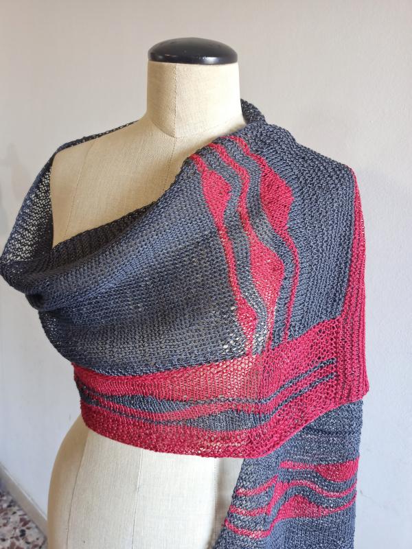 4 Lavori a maglia da realizzare con il lino